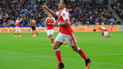 El Arsenal de Alexis lleva seis partidos seguidos ganando