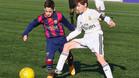 Bar�a y Espanyol partir�n, un a�o m�s, como principales favoritos al t�tulo