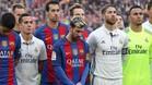 El Barça y el Real Madrid se enfrentarán en la Supercopa de España