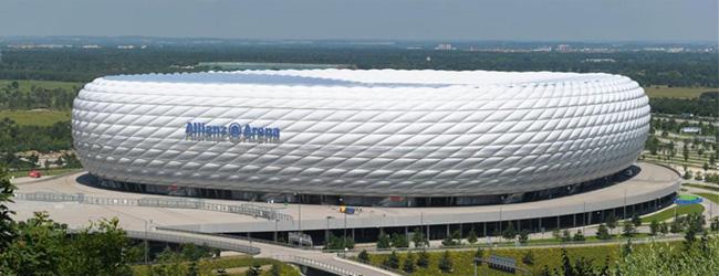 El Bayern ya tiene su bomba a punto