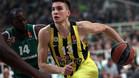 Bogdanovic abandona Europa rumbo a la NBA
