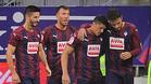 El Eibar siempre ha ganado a la Real en Primera Divisi�n