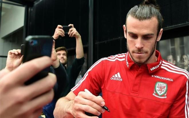 Gareth Bale ha visto aumentada su cotizaci�n por sus buenas actuaciones en la Eurocopa 2016