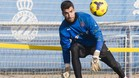 Germán Parreño deja el Espanyol