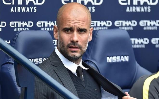 Guardiola dice que no ha tenido tiempo de ver al Manchester United en acci�n