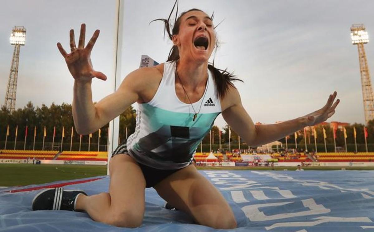 Resultado de imagen para comite olimpico ruso