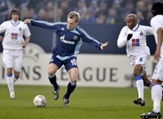 Ivan Rakitic visti� cuatro temporadas la camiseta del Schalke 04