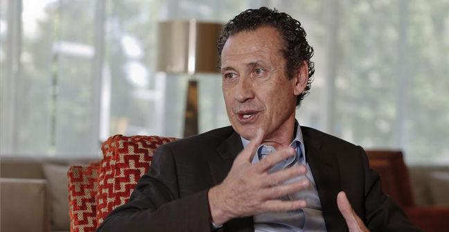 Jorge Valdano repasa los nombres propios del Bar�a