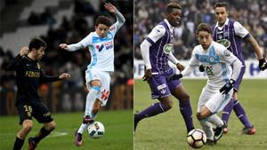 Maxime López es la sensación de la Ligue 1