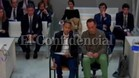 Neymar declaró ante la Audiencia Nacional