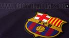 Esta es la segunda camiseta del FC Barcelona 2016/2017