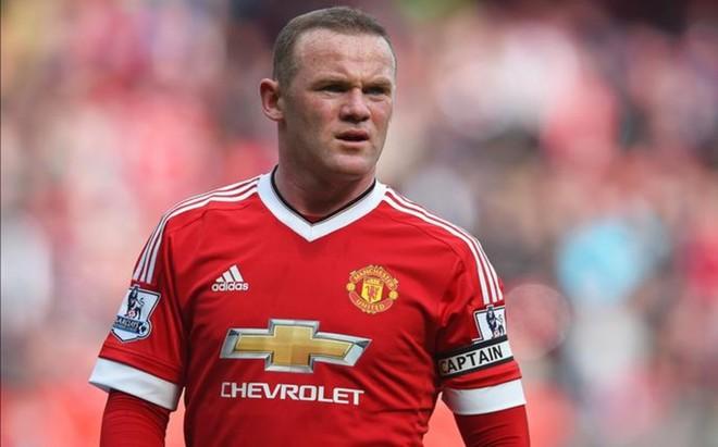 Rooney desempe�� funciones de centrocampista la pasada temporada