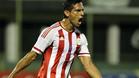 Santa Cruz volverá al Málaga tras dejar el Cruz Azul