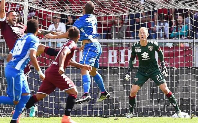 El Torino estrenar� al �rbitro Asistente de V�deo