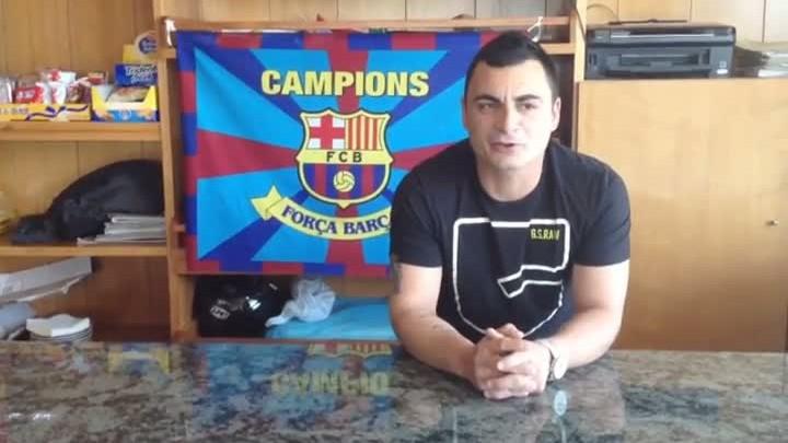 La afición opina sobre el Barça-Madrid