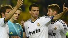 Pepe podr�a irse al Manchester City en d�as