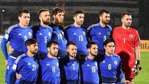 San Marino y Andorra se enfrentarán este miércoles en un amistoso