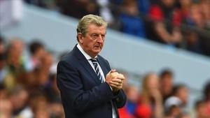 Roy Hodgson podría ser el elegido para dirigir al Leicester a largo plazo