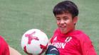 Takefusa Kubo puede ser una de las revelaciones del Mundial