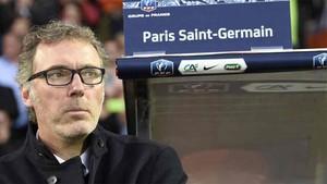 Laurent Blanc, exseleccionador de Francia