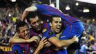 Alexis Sánchez revela qué aprendió de Pedro, Iniesta, Messi y Xavi