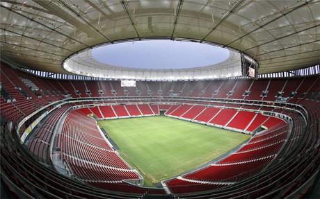 Estadio Nacional 'Mane Garrincha'
