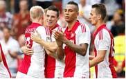 El hist�rico Ajax de Amsterdam busca volver al olimpo europeo