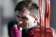 Leo Messi se someter� a una operaci�n este martes