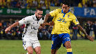 Video resumen Las Palmas - Real Madrid (2-2). Jornada 6, Liga Santander 2016-17