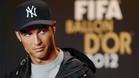 Bruno Alves votó a Cristiano Ronaldo para el Balón de Oro