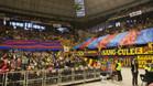Así fue la Copa del Rey de Barcelona 2012