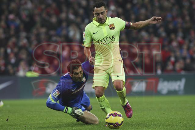 صور : مباراة أتليتيكو بلباو - برشلونة  2-5 ( 08-02-2015 ) 1423435883904