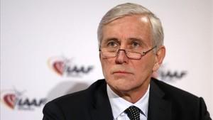 Rune Andersen, director de la comisión de seguimiento de los requisitos para la rehabilitación de Rusia