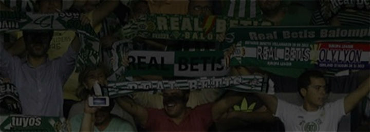 Estadio Betis Minuto