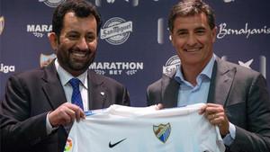 Al Thani y Míchel han puesto bajo sospecha el Málaga-Real Madrid con sus declaraciones