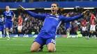 Hazard aseguró que no dejará el Chelsea