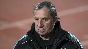 Carlos Bilardo no tuvo piedad de Jorge Sampaoli