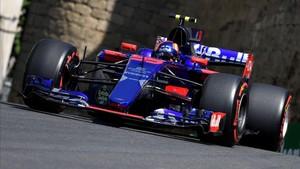 Carlos Sainz Jr. acabó satisfecho con la carrera