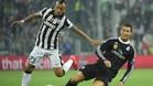 Arturo Vidal ya se ha enfrentado en numerosas ocasiones a Cristiano Ronaldo