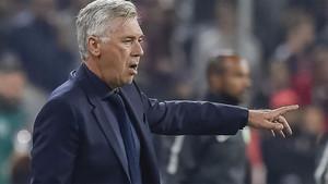 Ancelotti tiene claro lo que buscaba Verratti