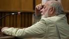 El padre de la novia de Pistorius dice que el ex atleta debe pagar por lo que hizo