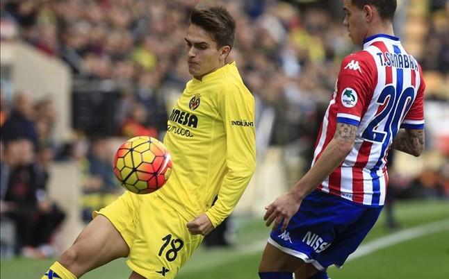 Denis Su�rez ahora va a por el Atl�tico de Madrid