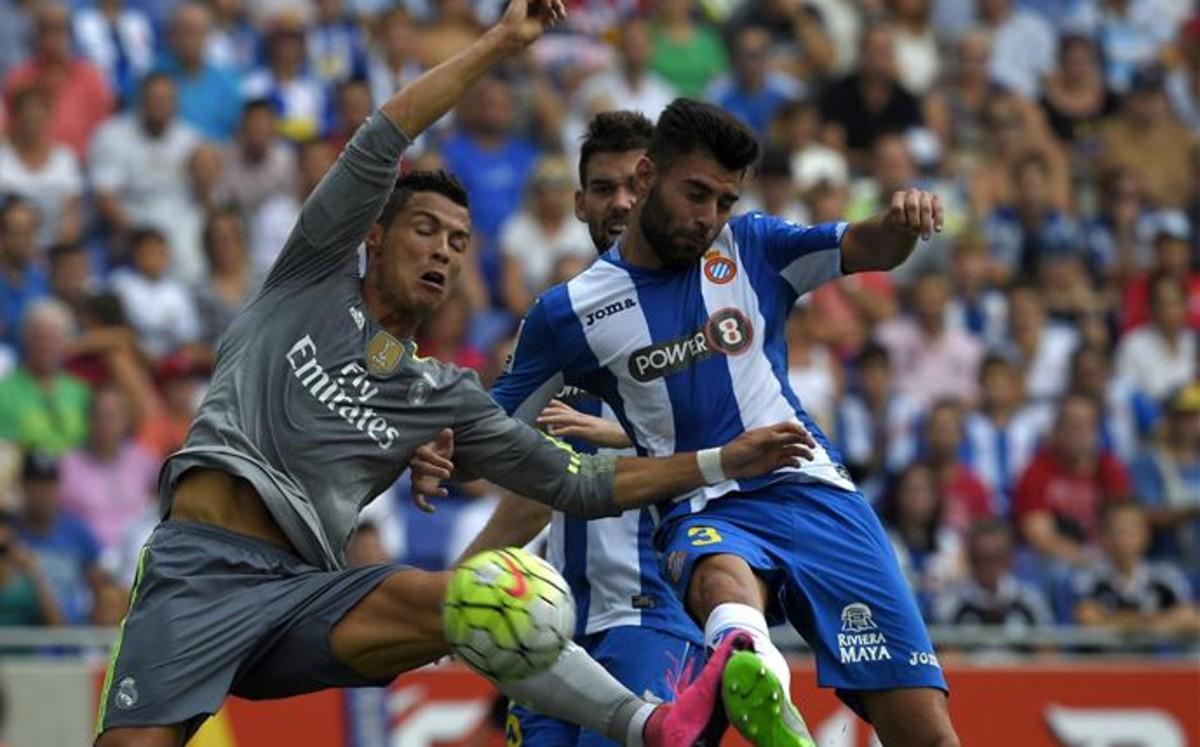 """Duarte: """"Los tres puntos ante el Granada son vitales, nos dar�an tranquilidad"""""""