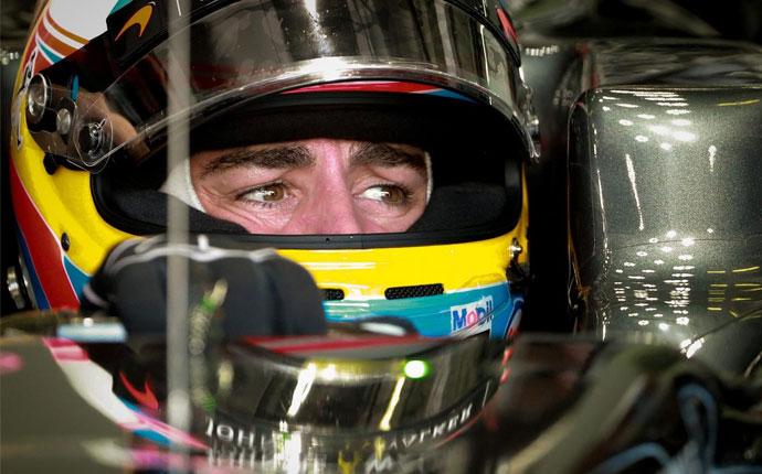 Fernando Alonso saldr� �ltimo en Malasia por cambiar el motor