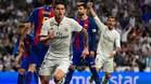 James Rodríguez marcó el segundo gol del Real Madrid