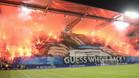 El Legia-Real Madrid se jugar� a puerta cerrada
