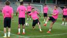 La dura confesión de Deulofeu sobre Messi