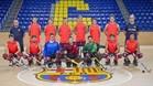 Los jugadores del Bar�a B ver�n cumplida la ilusi�n de jugar en el Palau Blaugrana