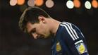 Cita con Messi en Barcelona