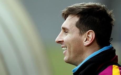 Messi se someter� este martes a una peque�a intervenci�n para superar sus problemas renales